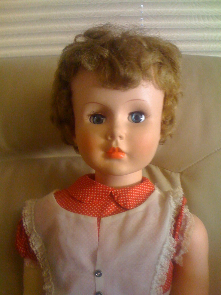 Love old vintage dolls! | I will always