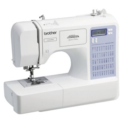 Brother International Sewing MachineCS5055PRW Beginner Sewing Machines Target