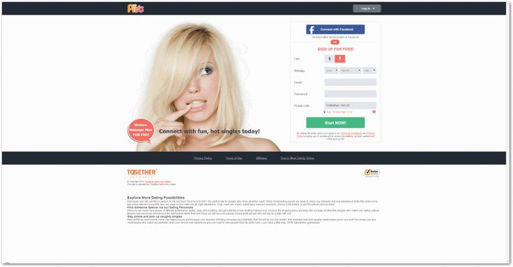 dating sites flirt review