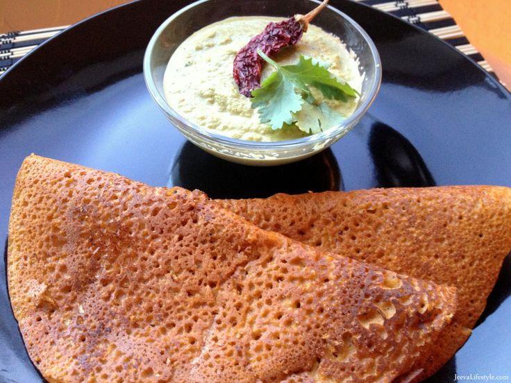 Pumpkin Quinoa Paratha (flatbread) | Tortillas & flatbreads: gluten-f ...