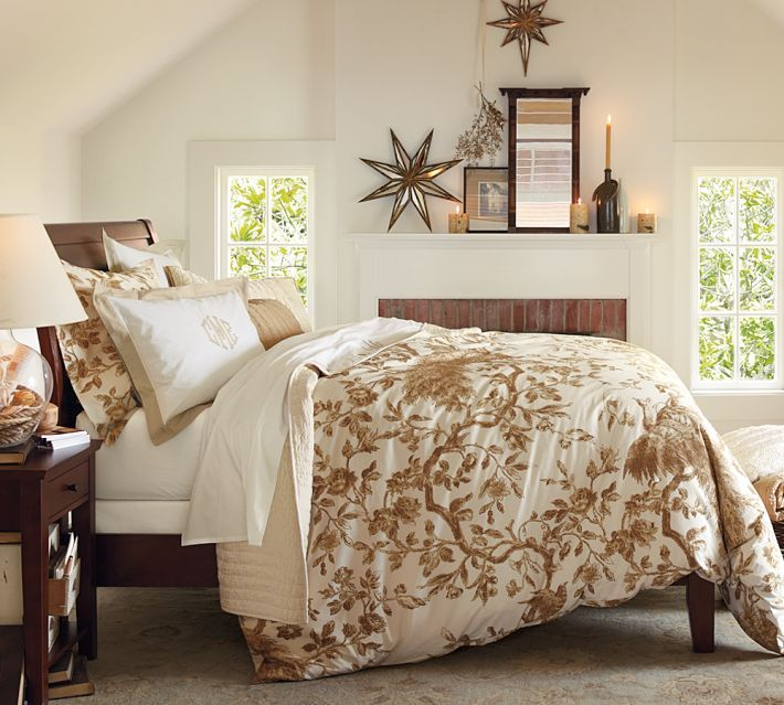 pottery barn bedroom ideas pinterest
