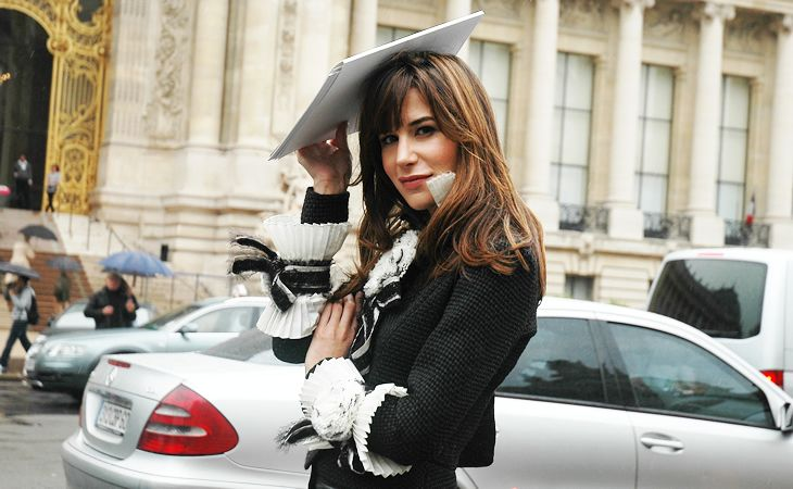 Chanel Rtw 2009 Jacket