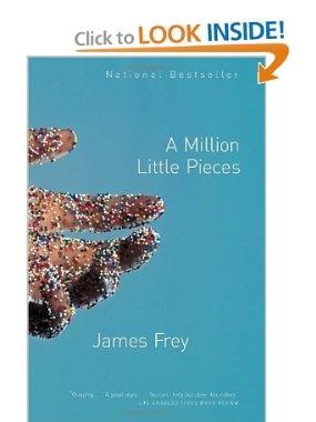 Million Little Pieces: James Frey: 9780307276902: Amazon.com: Books