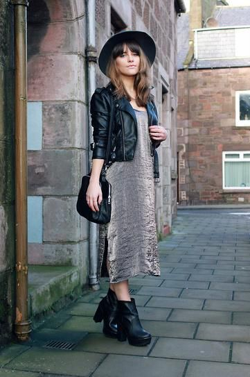 23 Seriously Stylish Ways to Wear Platform Shoes