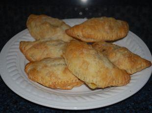 Pumpkin Pocket Pies Recipe | food and recipes | Pinterest