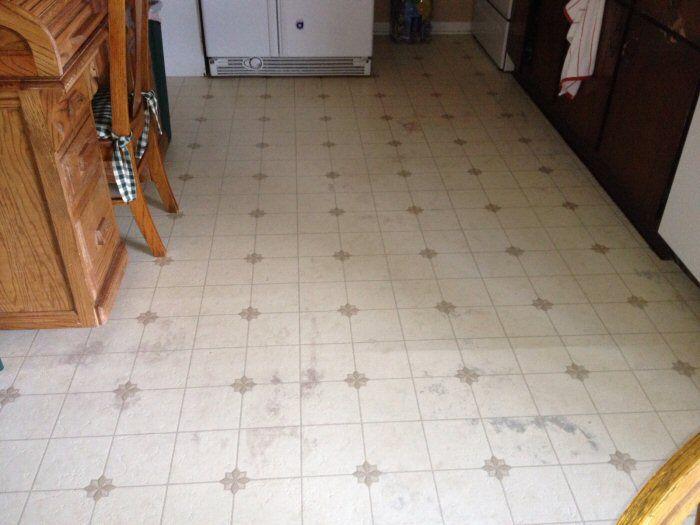 Linoleum Flooring Lowes >> Kitchen Floor Mold Issue (flooring, how much, dishwasher ...