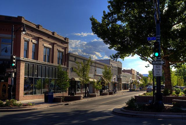 Downtown Grand Junction: Things to See & Do   Colorado.com
