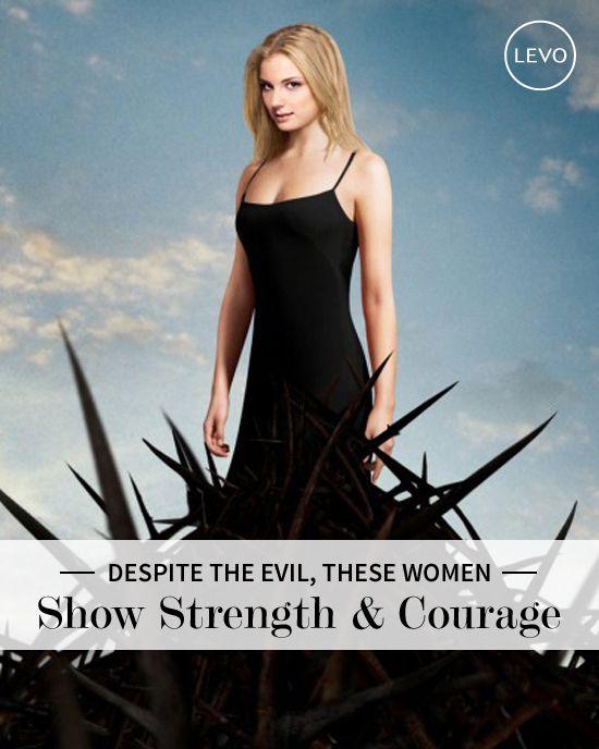 Life Lessons From The Women Of Revenge | Levo |