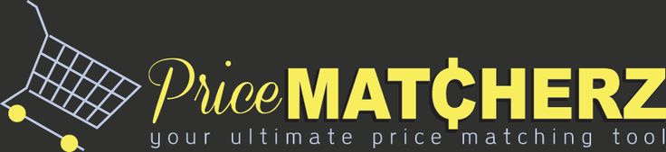 PriceMATCHERZ... Great site for price matching!