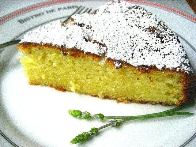 Ricotta Cake | recipes to try | Pinterest