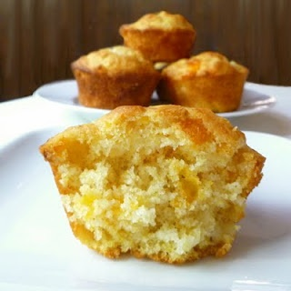 Cookistry: Corn and Cheddar Muffins | breads | Pinterest