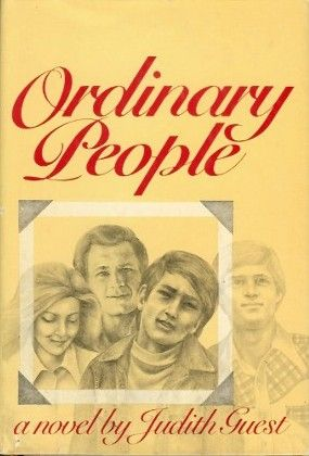 essay on ordinary people by judith guest