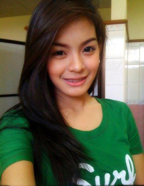 ... selfie #instapinay #selfshot #pinaybeauty #filipina #filipinogirl