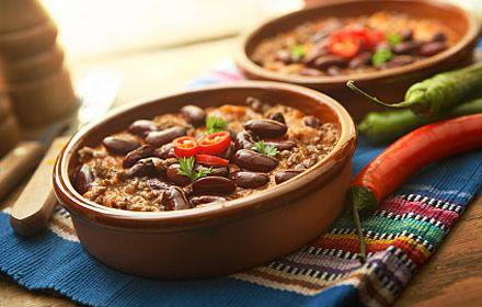 chilli | Recipes | Pinterest