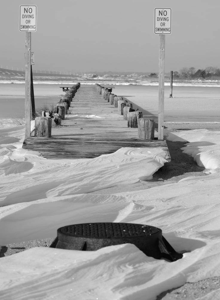 Seaside, NJ  photograph by Jeneen