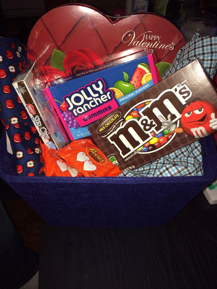 gift for boyfriend valentine's day