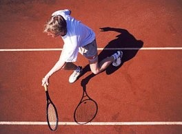Image result for tennis pilates