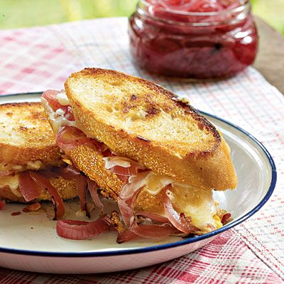 ... pickles into your favorite grilled cheese sandwich southernliving com