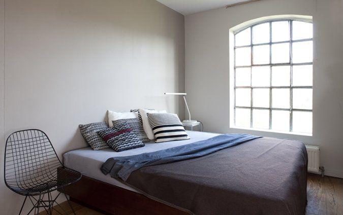 Kleuren slaapkamer  Wonen - Slaapkamer  Pinterest