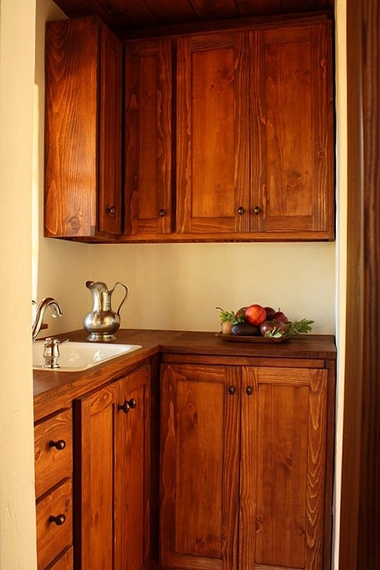 Tiny Home Kitchen Tiny Homes Pinterest