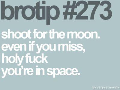 Brotip #273