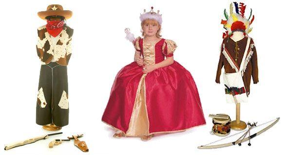Disfraces de niños para Carnaval en la tienda disfraces y juguetes Barruguet - Disfraces caseros y tiendas - Fiestas y Cumples - Página 3 - Charhadas.com