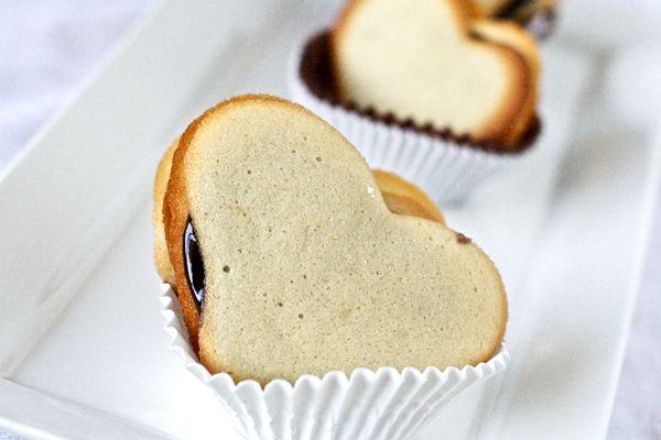 homemade milano cookies | Food | Pinterest