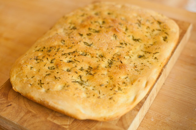Rosemary Focaccia Bread | Other | Pinterest