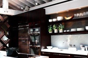 Jeff Lewis Kitchen Of The Year Fascinating With Wow  I love how in a Jeff Lewis kitchen the faucets come out of the  Pictures