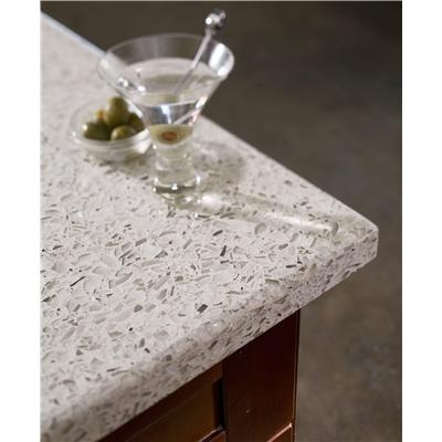 Vetrazzo Recycled Glass Countertop Kitchen Reno Pinterest