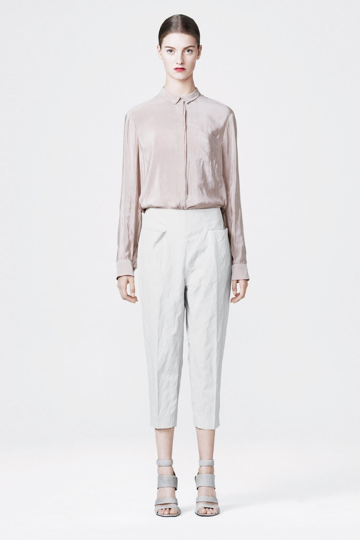 Scandinavian Fashion Smart Wardrobe Pinterest