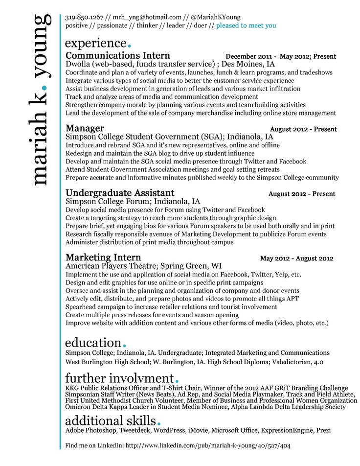 find my resume      my application for a suitable post  please    find my online resume here