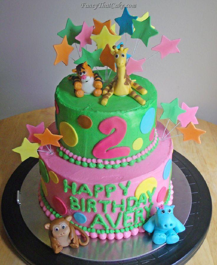 Birthday Cake Site Hannaford