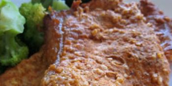 Garlic Lime Marinated Pork Chops | Foods! | Pinterest