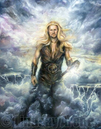 quot thor quot quot nordic god of thunder quot mythical gods pinterest