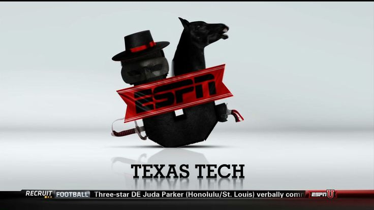 Texas Tech FTW!