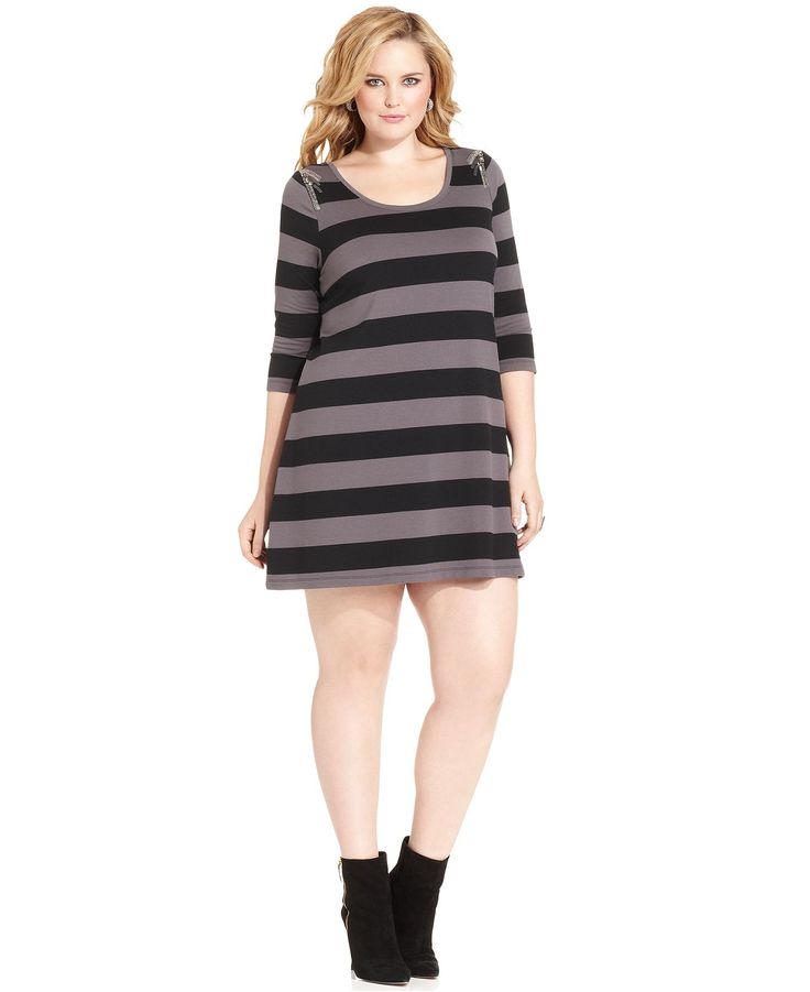 plus size attire for homecoming
