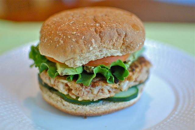 pinto bean & rice burgers | Healthier life (Food- Vegetarian and Vega ...