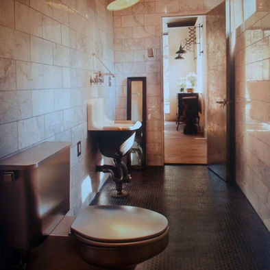 Bathroom Utility Sink Basement Bathroom Pinterest