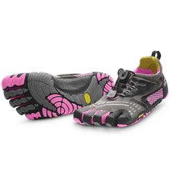 more 5 finger shoes