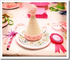 Perfectly Pinterest Inspired Party ideas!