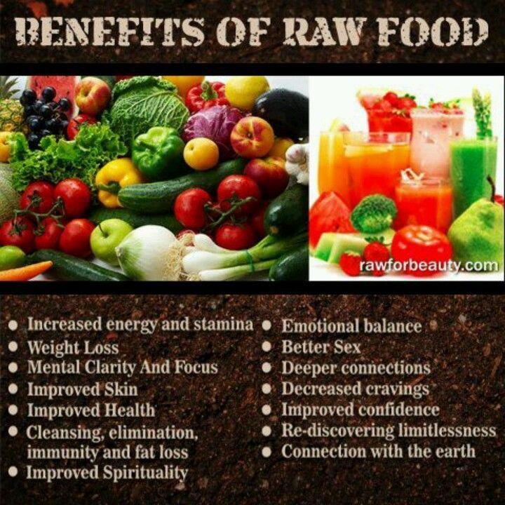 Raw Food Diet Fatty Liver