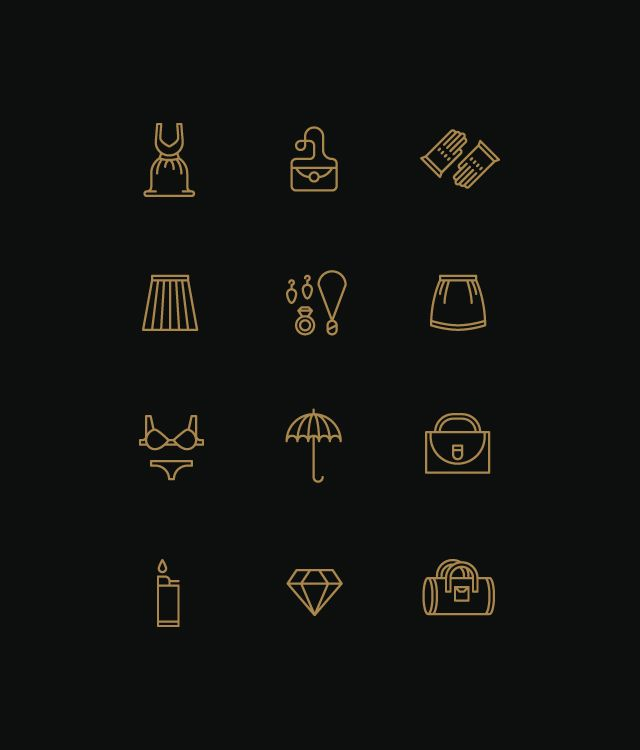 Tim Boelaars has a whole collection of neat icons.