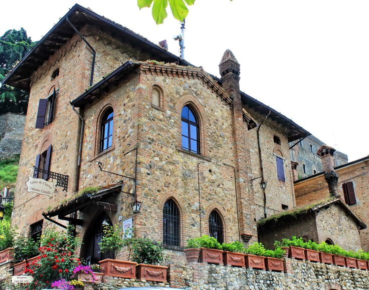 Tabiano Italy  city images : TABIANO CASTELLO – SALSOMAGGIORE TERME Emilia Romagna Italy by ...