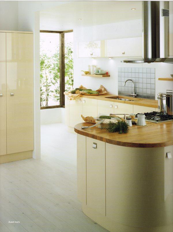 Modern Kitchen Sussex, Surrey, Hampshire  Violet Designs