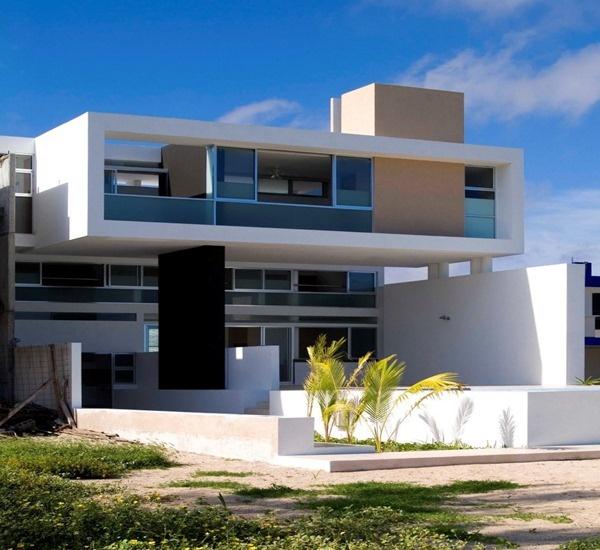 dise o casa minimalista arquitectura y construcci n