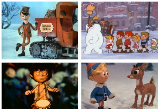 Classic Christmas Claymation Movies Video Search Engine