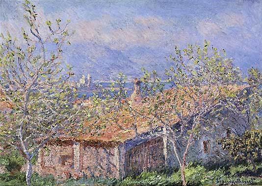Monet.....