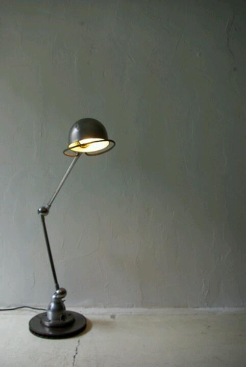 Jielde lampe Let There Be Light Pinterest