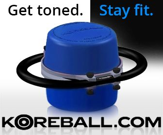 Make extra money, sharing an excellent product. http://affiliates.koreball.com/ #kettlebell #affiliate #fitness #health #nutrition